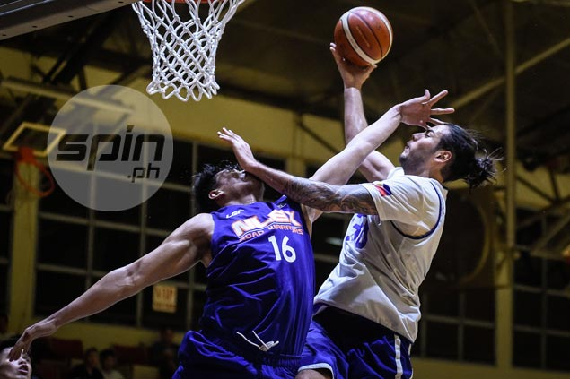 Debuting Standhardinger completes fiery Gilas comeback against NLEX in tune-up