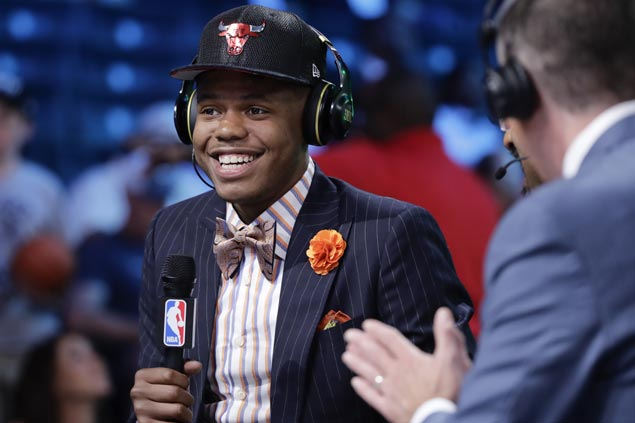 Timberwolves rookie Justin Patton out indefinitely after successful surgery on foot injury