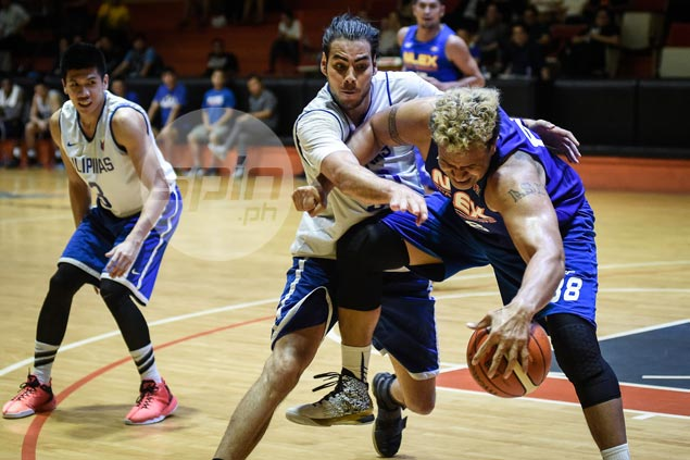 'Kuya Asi' Taulava impressed with quickness, athleticism of Gilas new boy Standhardinger