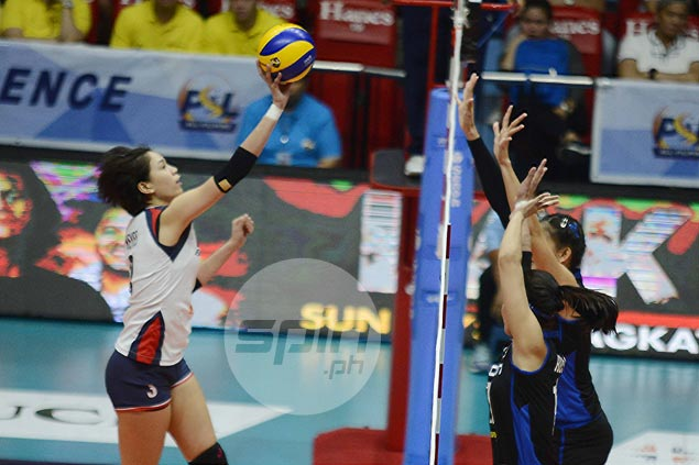 PSL explains why Foton protest over 'irregularities' in Petron loss was ruled not valid