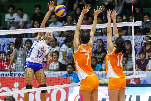 Generika salvages seventh place as Cherrylume bows out winless