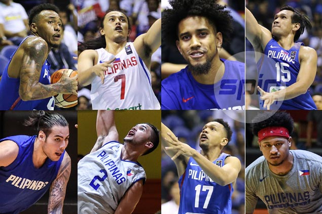 Gabe Norwood in running for Gilas Pilipinas return as 24-man pool for Fiba Asia Cup announced