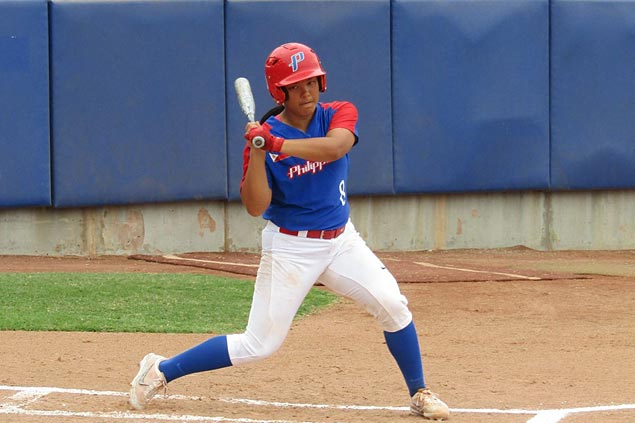 Francesca Altomonte walkoff single completes Blu Girls comeback win over Mexico for seventh place