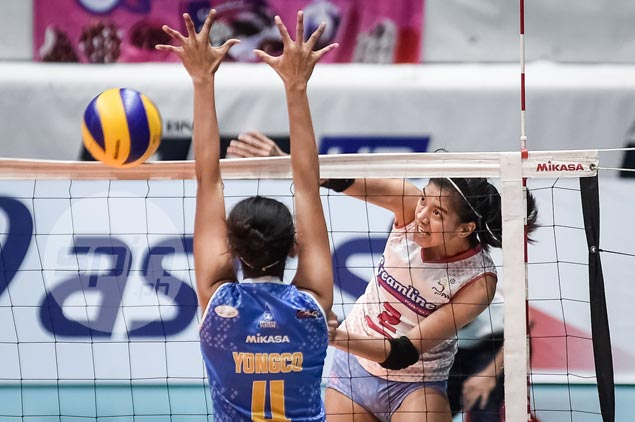 Alyssa Valdez reiterates commitment to be with PH team for duration of Japan training