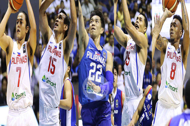 ChotReyes says uncertain status of best players for Fiba Asia 'a reality we have to live with'