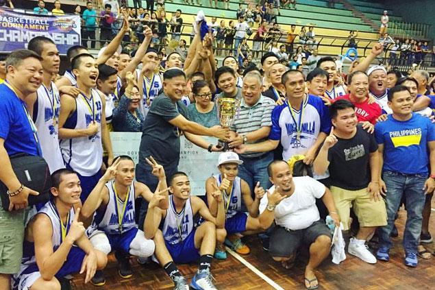 Minglanilla rallies to beat Consolacion and rule Cebu Under-21 cagefest