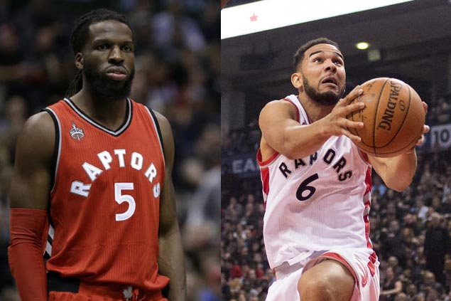 Sources: Raptors send DeMarre Carroll to Nets, Cory Joseph to Pacers in salary-clearing moves