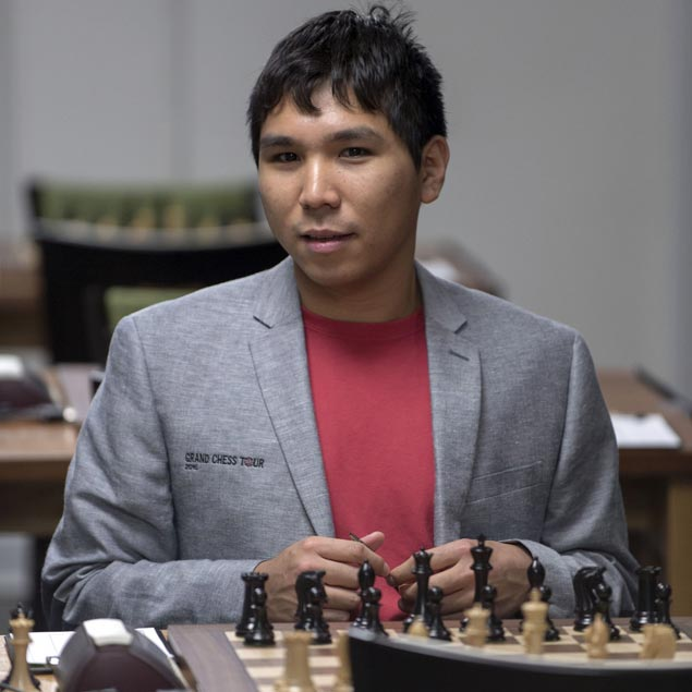 How the Philippines managed to lose a potential world chess champion in Wesley So