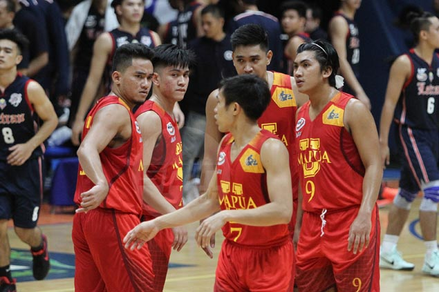 Cardinals look to make homecourt edge count vs winless Altas as NCAA on Tour heads to Mapua