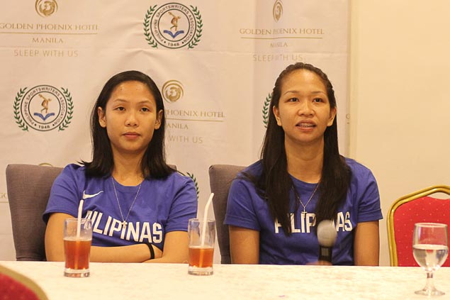 Perlas Pilipinas draws two-time champion Japan as opening day opponent in FIBA Asia Women's Cup