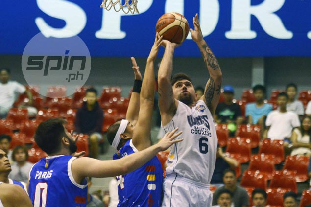 Skippers add Robbie Herndon, Hawkeyes tap Jeckster Apinan as D-League teams gear up for playoffs