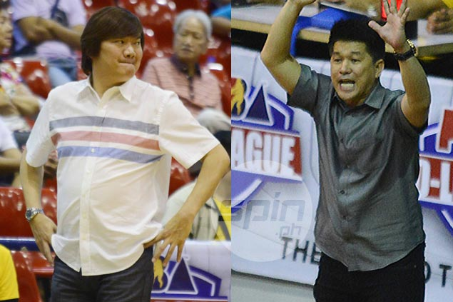 Tanduay, Batangas clash to keep pace with PBA D-League Foundation Cup leaders