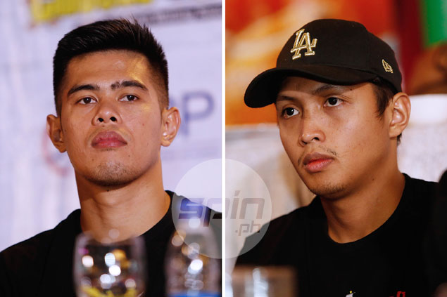 Mike Tolomia, Carl Bryan Cruz not backing down from tough Jones Cup challenge in Gilas debut