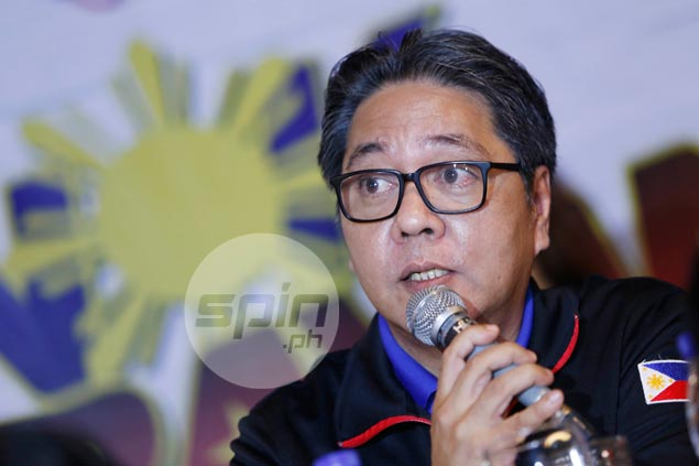 Chooks to Go willing to offer players maximum PBA salaries to go full time with Gilas