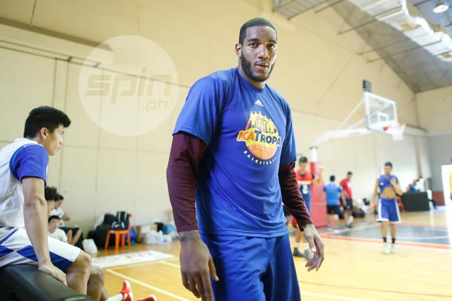 Mike Myers has no doubt young Gilas teammates can get job done in Jones Cup
