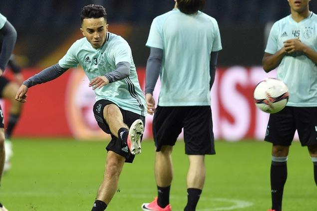 Ajax midfielder Abdelhak Nouri suffers severe, permanent brain damage after collapse