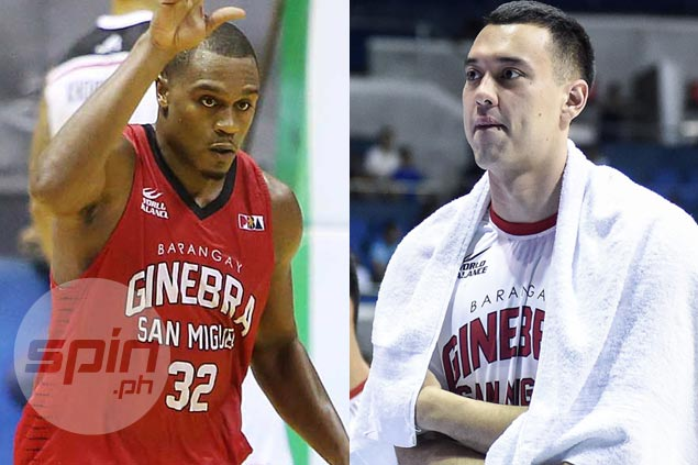 Justin Brownlee says Greg Slaughter Ginebra's trump card in Governors Cup title-retention bid