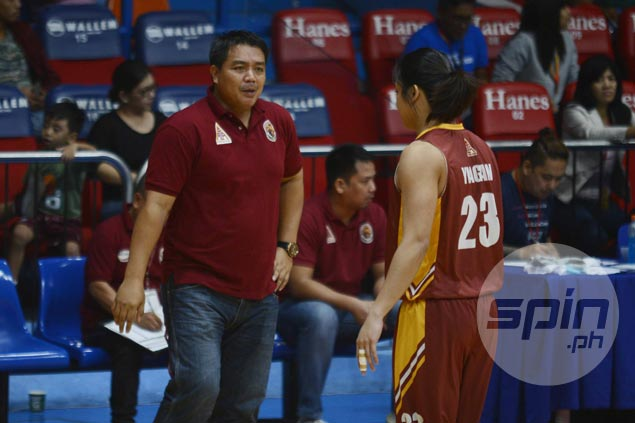 Hardluck Altas told to stay positive and stick together after yet another loss in NCAA