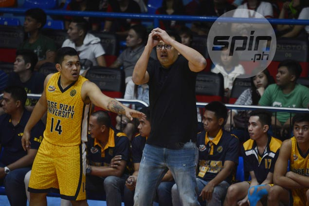 Teytey Teodoro earns coach's praise after making up for dismal debut with all-around effort