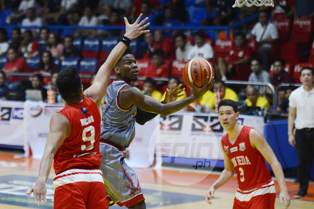 Lyceum proves title credentials as Pirates tame defending champ San Beda Red Lions