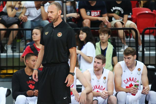 New coach Kyle Julius in talks with PH cagers to help turn Saigon Heat into ABL contender