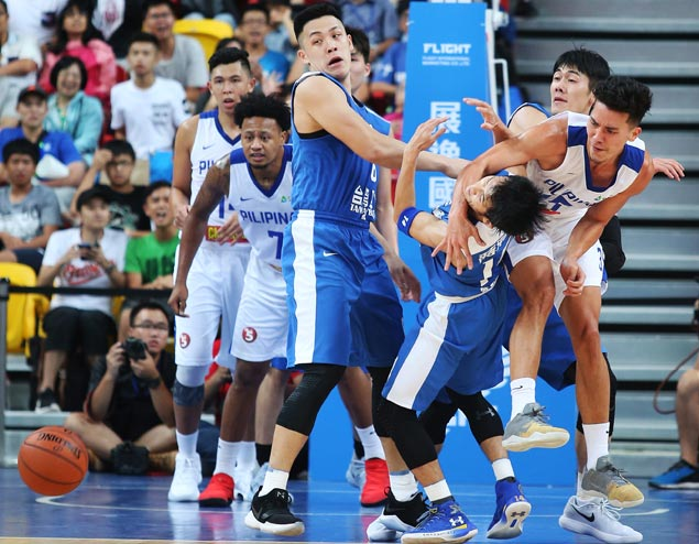 Gilas title bid in Jones Cup back on track but Lithuania, Iran, Korea stand in the way