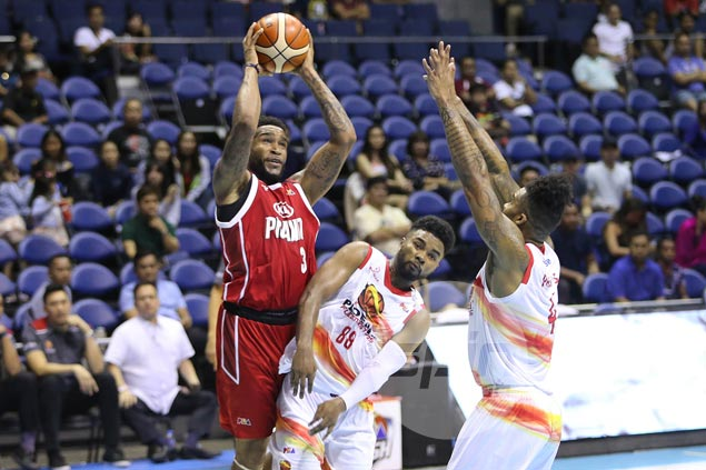 Markeith Cummings says officiating changes since first PBA stint 'taking the fun out of the game'