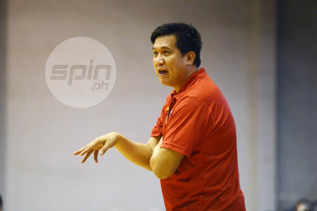 Racal, Batangas face off to improve chances of staying in Foundation Cup playoff race
