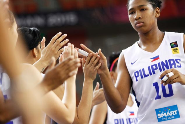 Coach thankful as Jack Danielle Animam is listed among players to watch in FIBA Asia Women's Cup