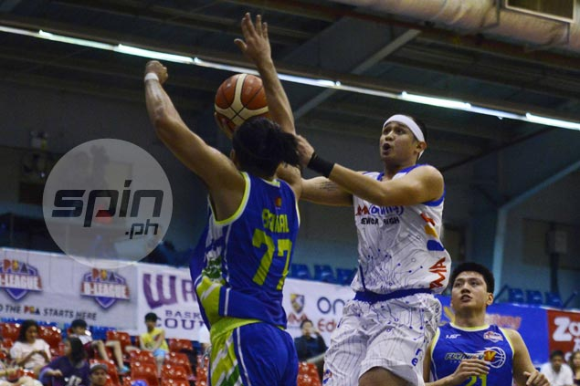 After unceremonious UST exit, Embons Bonleon reportedly set to join Arellano Chiefs