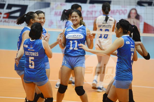 BaliPure aims to secure semis spot in crucial clash against playoff-hopeful BanKo-Perlas