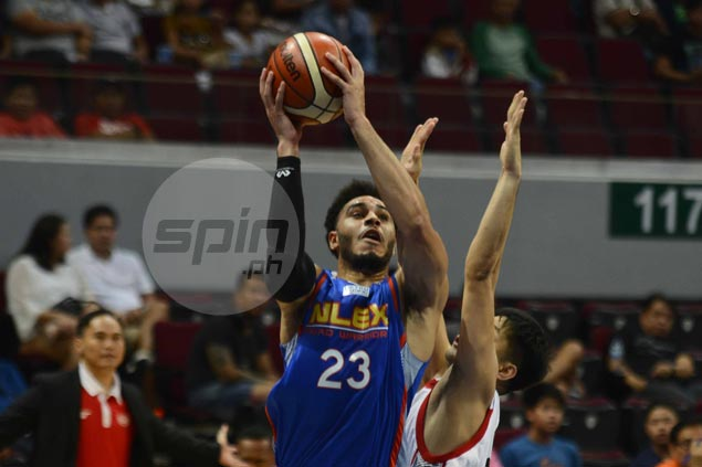 Aaron Fuller says near collapse proves NLEX still with a lot to improve despite strong start