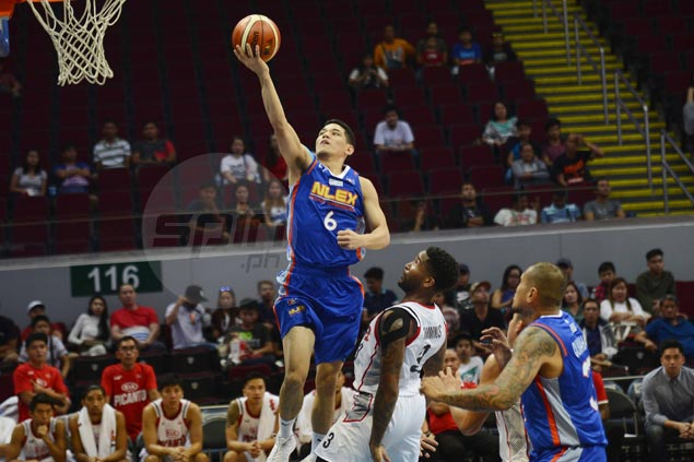 NLEX holds off Kia to grab early Governors' Cup lead and match last conference's win total
