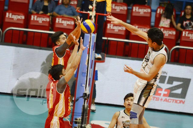 Gamboa Coffee scores first victory, keeps Café Lupe winless in PVL Open