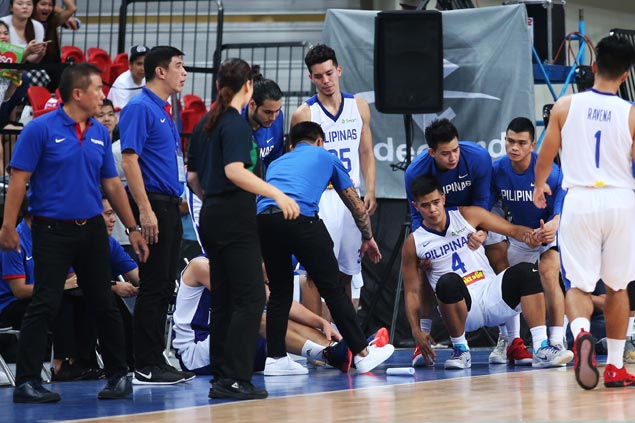 Gilas Pilipinas seeks validation for Jones Cup gains in final match against Iran