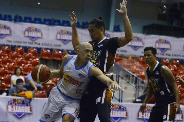 Marinerong Pilipino posts 69-point drubbing of Gamboa Coffee Mix