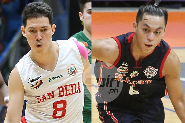 Red Lions seek to sustain surge while Knights aim for morale-boosting win as NCAA rivals clash