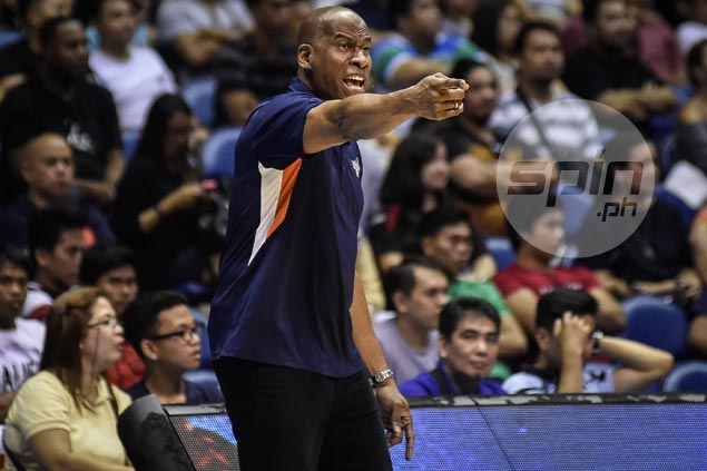 Black says bigger, stronger Ginebra got slower but will only get better with fit-again Slaughter