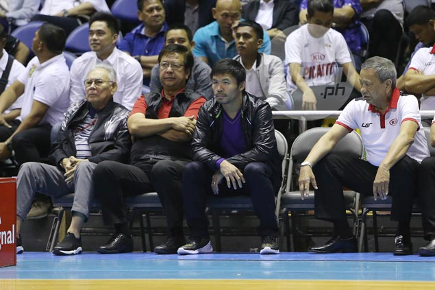 Kia eyes Standhardinger as Tim Duncan-like base for rebuild, shrugs off Pacquiao exit report