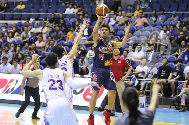 James Yap falls short of 10,000-point milestone as last-gasp shot bounces out