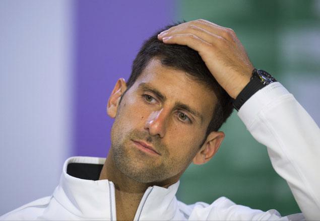 Novak Djokovic brings in Radek Stepanek to join Andre Agassi in coaching team