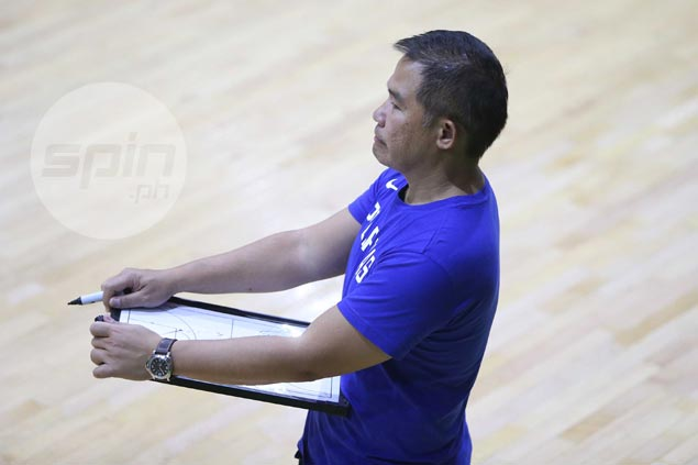 Chot Reyes clueless on Blatche decision to skip Fiba Asia, but says Gilas ready to 'fight like hell'