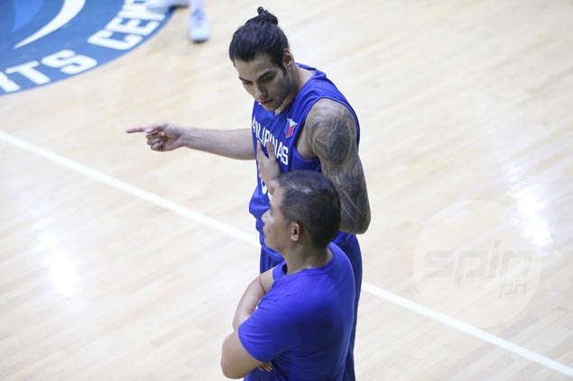 Big shoes to fill but Standhardinger vows no letup in double duty for Gilas in SEAG, Fiba Asia