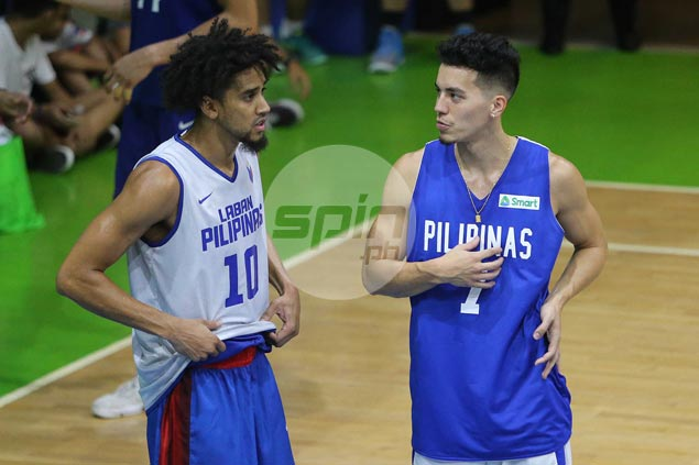 Elder statesman Norwood says emergence of young guns a good sign for Gilas