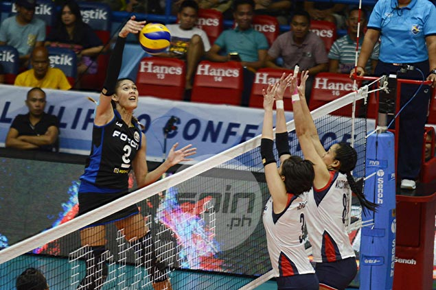 Foton calls for PSL probe into 'biased judgments, irregularities' in loss to Petron