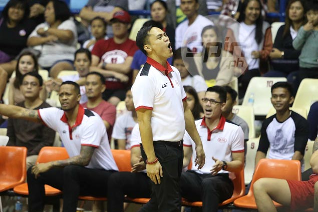 Frustrated Gavina fires warning: only Kia players who show fight will get to play