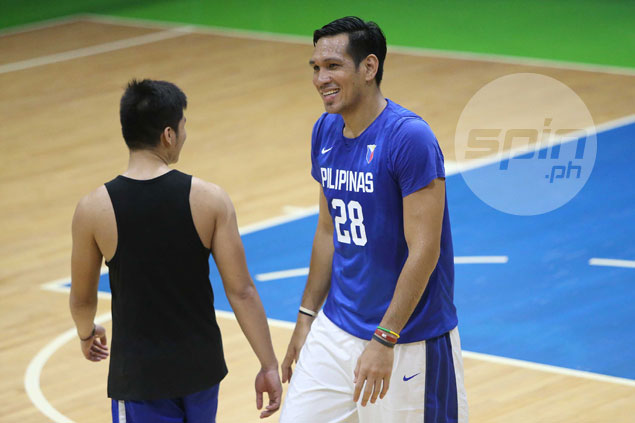 Fit-again June Mar Fajardo ready to play in Gilas knockout game against South Korea
