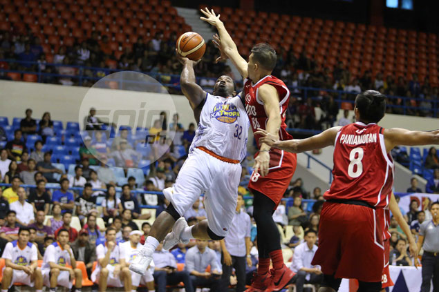 Michael Craig can't wait for TNT grudge match vs San Miguel: 'We gotta dethrone them'