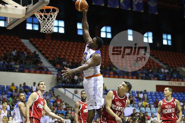 Michael Craig Jr. posts triple-double in smashing debut as TNT blasts Kia in Antipolo
