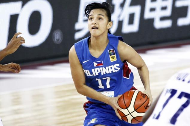 Perlas Pilipinas remains in Level 1 of FIBA Asia Cup after breakthrough win over North Korea
